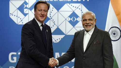 From defence to technology, six deals to look out for as Narendra Modi visits the UK