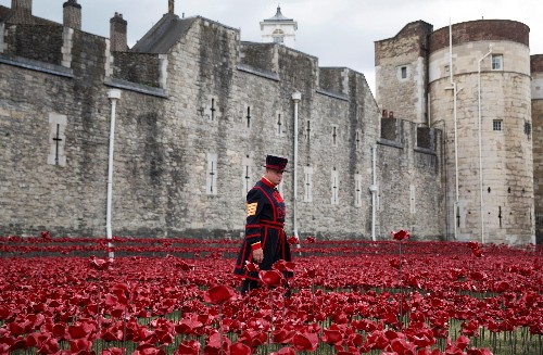 In 2014, countries are still paying off debt from World War One