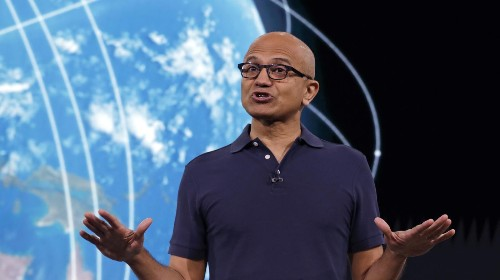 Satya Nadella shreds India's citizenship act with a single comment