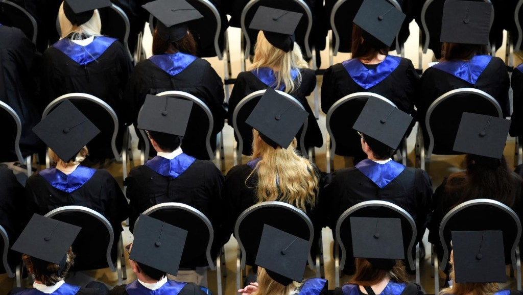 A US university is tracking students' locations to predict future dropouts