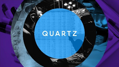 Quartz's 2019 Obsessions