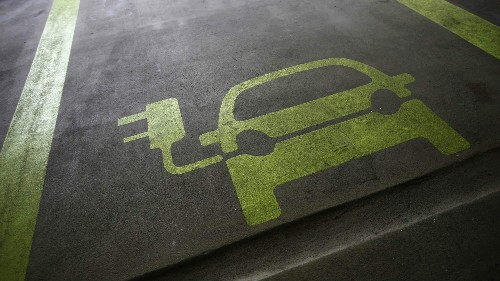 Have Tesla and Apple disrupted the auto industry past the point of no return?