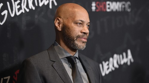 "DC Comics is retelling its history with ""12 Years A Slave"" writer John Ridley"