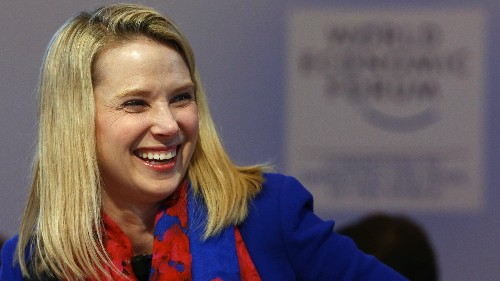 Forget Google—Marissa Mayer's next deal in search should be with Facebook