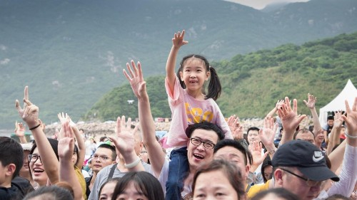 Children's music never broke through in China, but coronavirus may change that