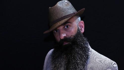 P&G's Gillette writes off $8 billion as men stop shaving