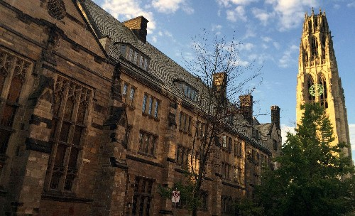 Ivy League endowments clean up—at a cost