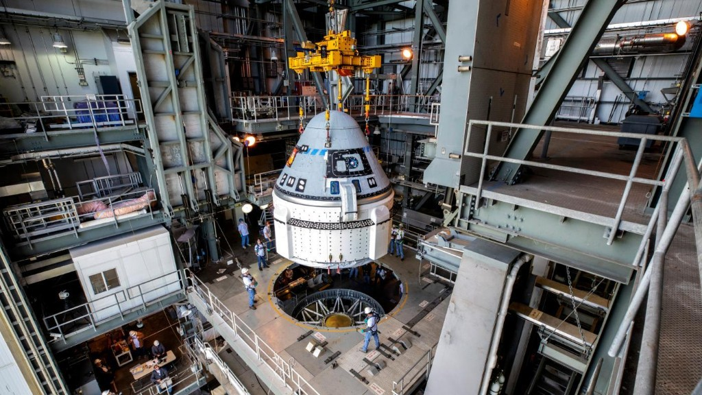 The engineering culture clash that defines America's newest spacecraft