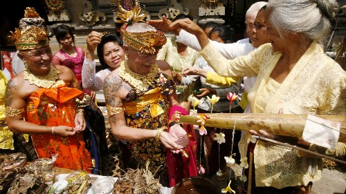 The ugly rise of anti-LGBT sentiment in Indonesia threatens Bali tourism