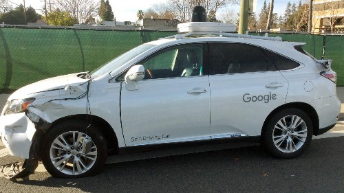 All the things that still baffle self-driving cars, starting with seagulls