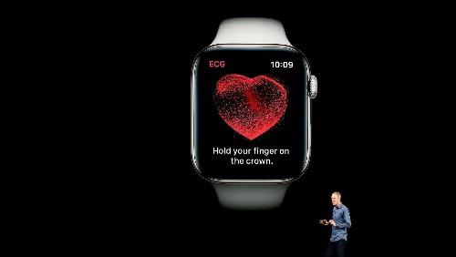 Investigators are focusing on Khashoggi's Apple Watch