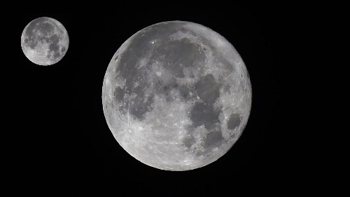 Moonmoon: the real(ish) term for a moon of a bigger moon