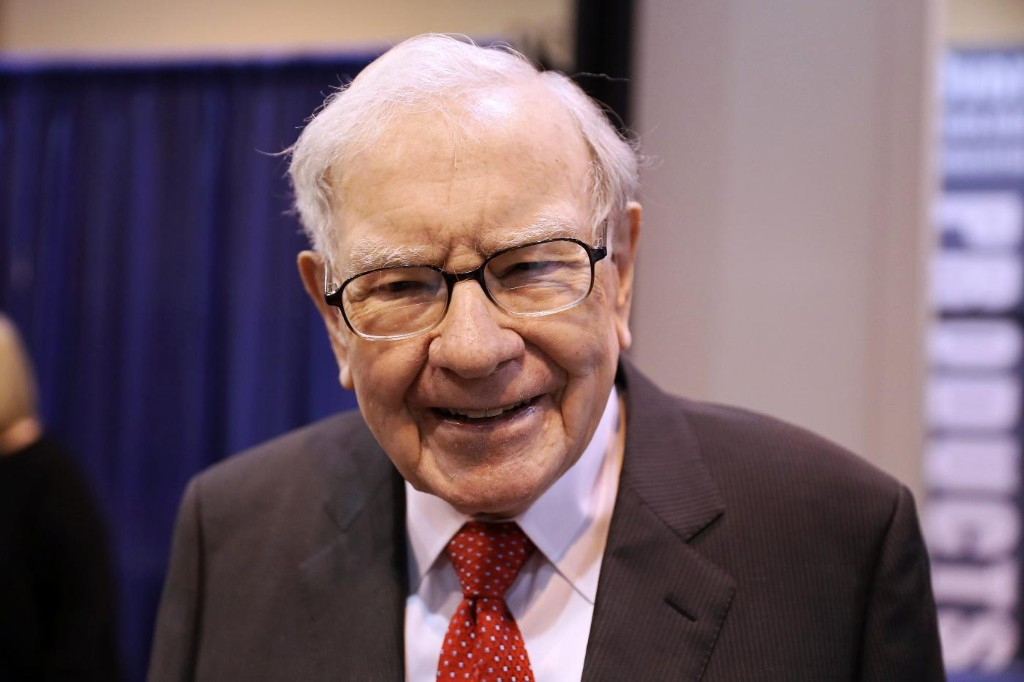 Warren Buffett explains the problem with corporate boards