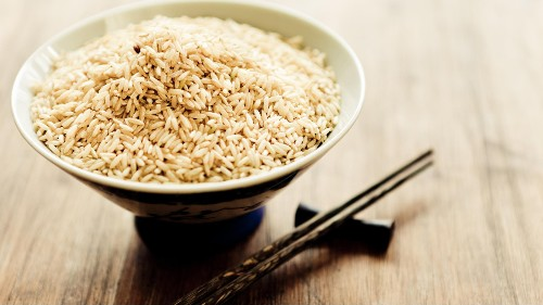 How half the rice in the Chinese city of Guangzhou was poisoned by pollution