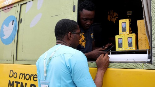 Nigeria is finally turning to telcos to drive financial inclusion through mobile money