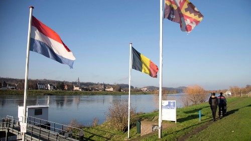 """""""It makes sense""""—Belgium and the Netherlands engage in a friendly border land swap"""