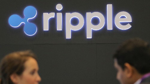 RippleWorks' Doug Galen says blockchain should be human centered