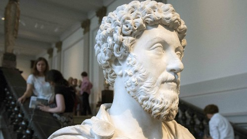 Mindfulness is easy to achieve—just follow the wise words of Marcus Aurelius