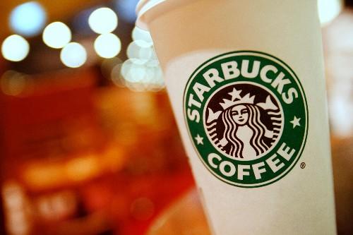 Why Hong Kong's protesters are boycotting Starbucks
