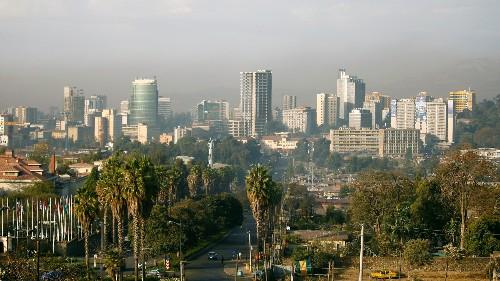 Ethiopia's incredible economic rise