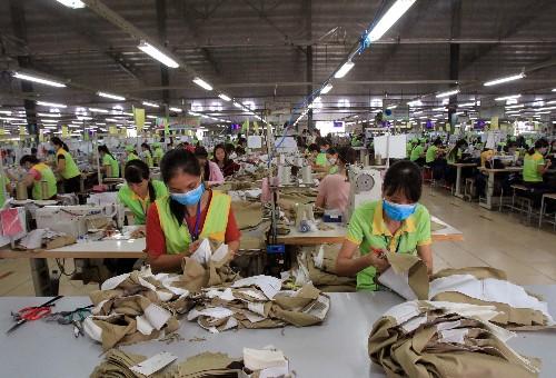 Vietnam might be Donald Trump's next trade war target
