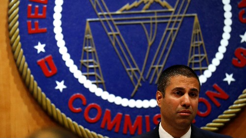 The first lawsuit to save net neutrality was announced minutes after the FCC voted to repeal it