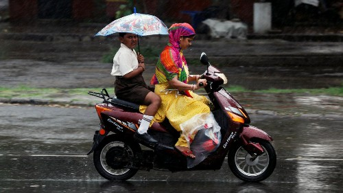Vietnam has some lessons for India on how to get bikers to actually wear their helmets