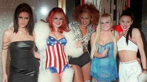 Why the Spice Girls reunion tour will be a hit