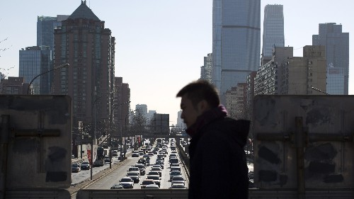 Fake drivers and passengers are boosting Uber's growth in China