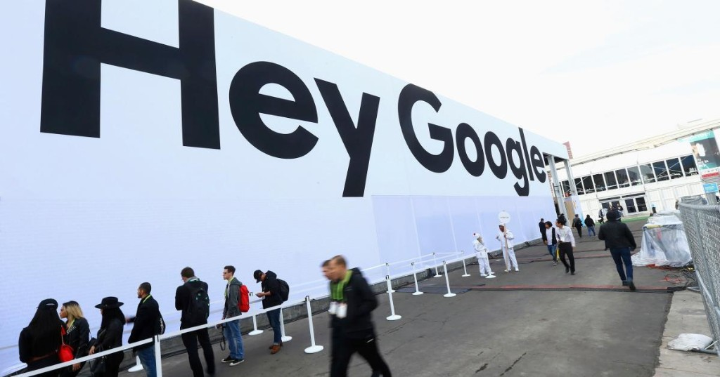 Googlers are petitioning against the Heritage Foundation head overseeing its ethics