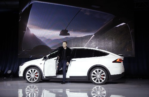 Tesla's Model 3: How to see it, what we know about it, and why scientists are excited for it