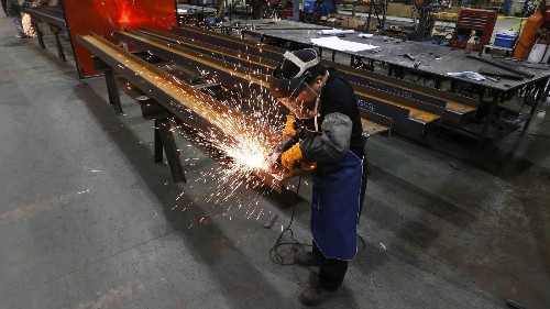 The epic mistake about manufacturing that's cost Americans millions of jobs