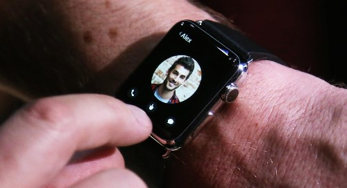The potential Apple Watch side effects Tim Cook doesn't want you to know