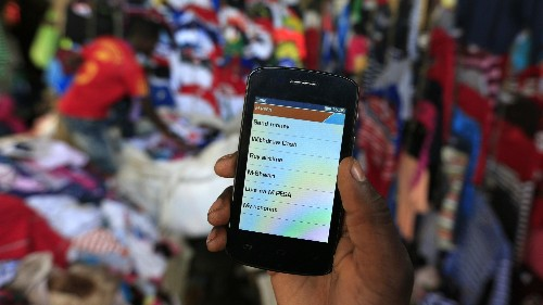 Developing nations would be $3.7 trillion richer if more people had access to digital financial services