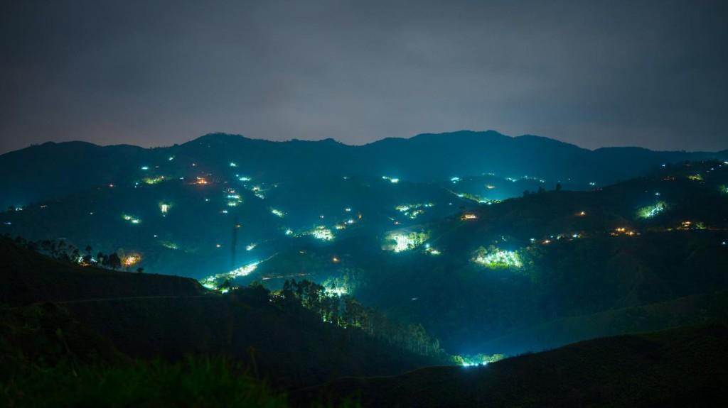 """Photos: Colombia's """"lost city of marijuana"""""""
