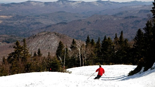 Remote workers can apply to get paid to move to Vermont