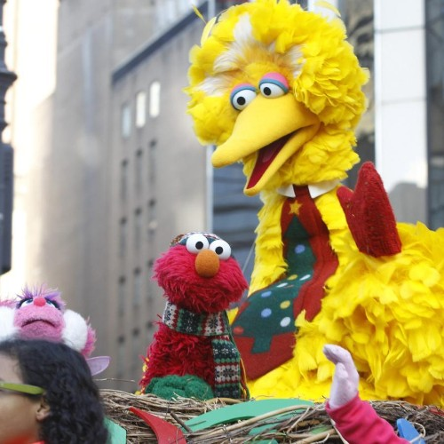 Sesame Street began as an experiment in challenging racism
