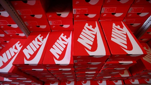 Nike collab's China release in doubt after Hong Kong controversy
