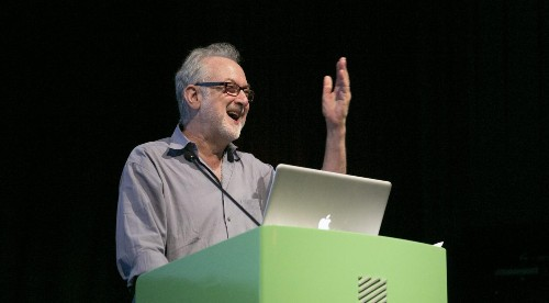 Michael Sorkin, architecture's brilliant sage, has died of complications from Covid-19