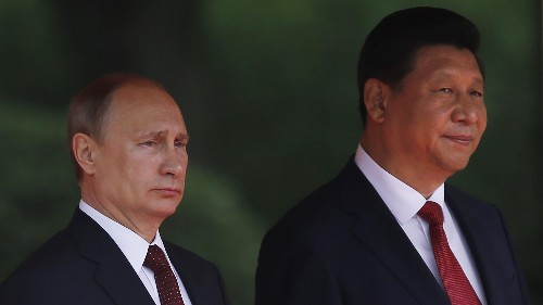 What Russia and China wanted to do about the chemical weapons attack in Syria