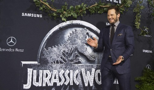 Jurassic World is the biggest movie opening in history, dooming the world to an eternity of sequels