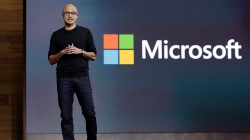 Microsoft just launched a new everything