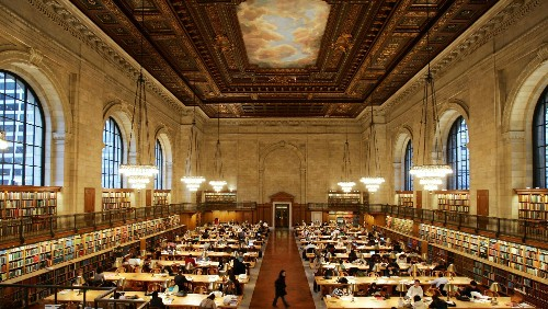 STEM may be the future—but liberal arts are timeless