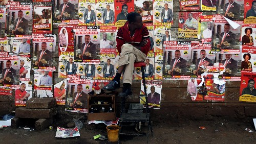Kenya is set to hold one of the most expensive elections in Africa