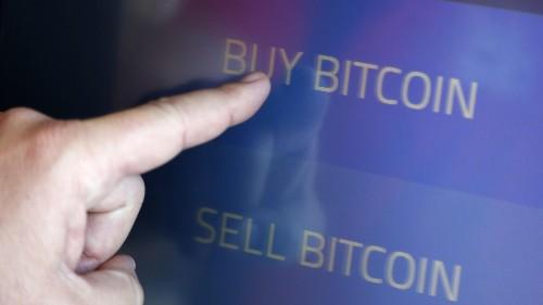 Bitcoin's on a bull run again