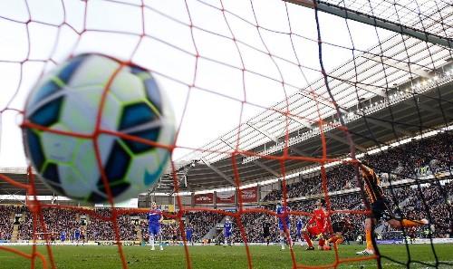 Unbelievably, the Premier League is becoming profitable
