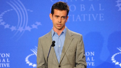 Not everyone's on board with Jack Dorsey as Twitter's permanent CEO