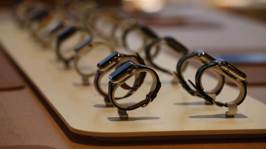 The latest Apple Watch is the perfect example of why you shouldn't buy a first-generation product