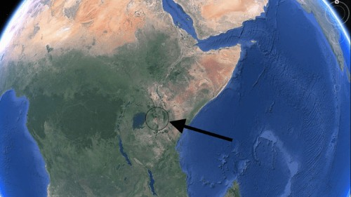 Geologists now have evidence Africa is physically splitting into two continents