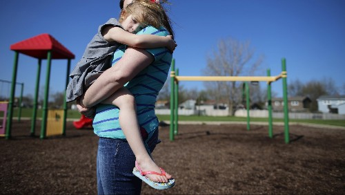 America's villages are collapsing—so who's raising the children?